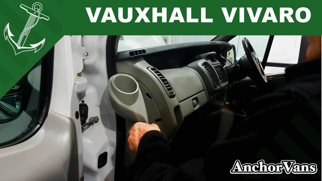vauxhall vivaro | fuse box location in 20 seconds - youtube vauxhall combo fuse box location #14