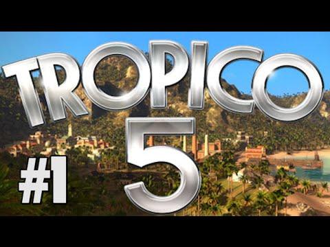 photo comment bien commencer tropico 4