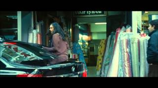 Taken 2 - Movie Clip - The Getaway