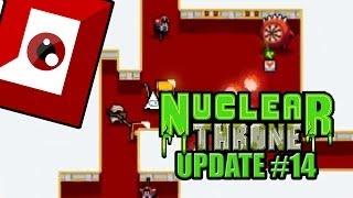 Nuclear Throne (update #14) - Shh... It's A Secret!