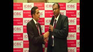 Suresh Sankaranarayanan CIO SBI General Insurance Company Limited