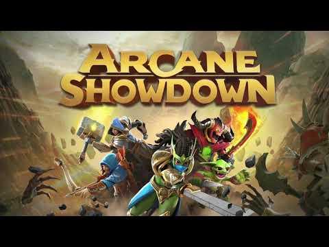 Arcane Showdown Google Trailer - SPA