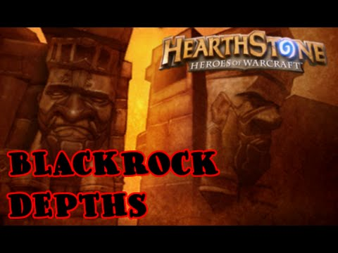 how to get to blackrock depths from stormwind