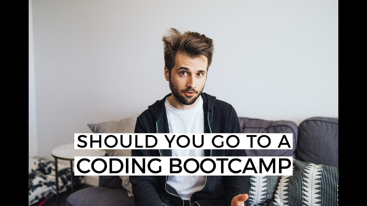 Should You Go To A Coding Bootcamp? My Review of Hack Reactor (Part 1)