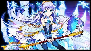 Dragalia Lost - Lily Water Banner 6,000 DIAMANTIUM SUMMONS!