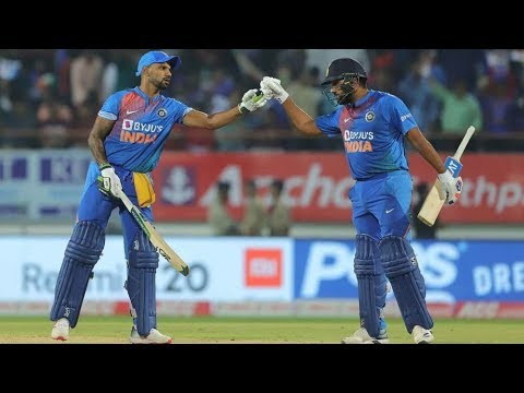 Cricbuzz LIVE: India v Bangladesh, 2nd T20I, Post-match show