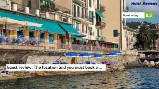 Hotel Italia e Lido Rapallo *** Hotel Review 2017 HD, Rapallo, Italy