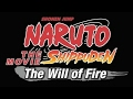 Naruto Shippuden The Movie The Will of Fire English Dub