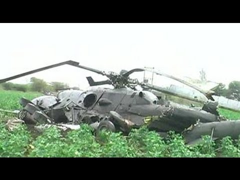 Indian Air Force inducts 8 US-made Apache helicopters from YouTube · Duration:  5 minutes 24 seconds