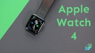 Apple Watch 4 Recenzja - same dobre zmiany | Robert Nawrowski