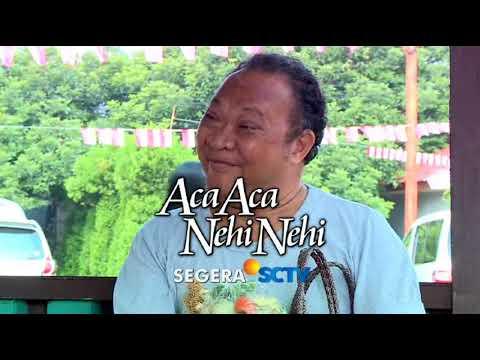 Sinetron Aca Aca Nehi Nehi Siap Meluncur Temani Pemirsa SCTV