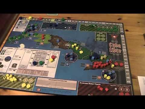 A lonesome Gamer plays Cuba Libre pt 4