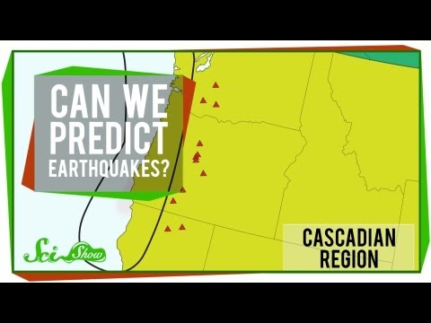 Can We Predict Earthquakes?