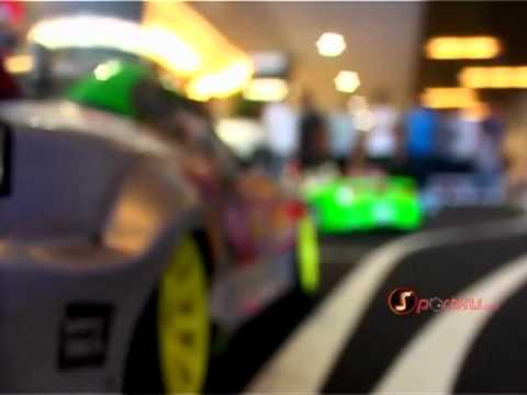 Depok RC Drifters Sukses Gelar Kejuaraan RC Drift Dalam Tayangan Automagz Episode 59.mp4