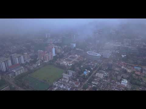 Kenya Travel Film -  Aerials & Lapses ( Dji Mavic Pro & Sony a7s2 )