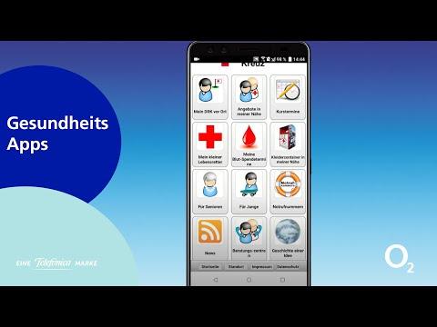 Gesundheits-Apps - Diese Medizin-Apps Erleichtern Dir Den Alltag