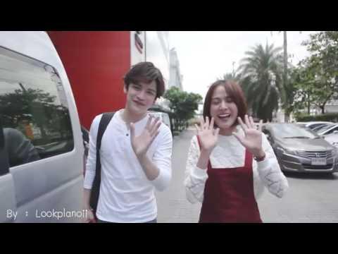 [BTS] Princess Hours Thailand - (Tao ❤ Pattieung)