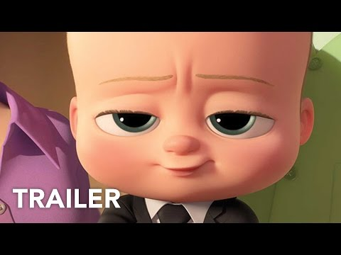 Baby Boss | Trailer Ufficiale #1 HD | 20th Century Fox 2017