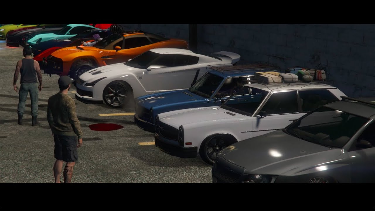 gta 5 online car meet up In our second 'grand theft auto online' heists guide they'll meet at the host's grand theft auto, grand theft auto 5, grand theft auto online, ps3, ps4.
