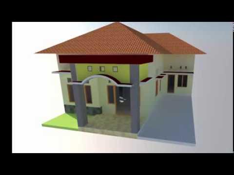 Video Desain Rumah Baru Youtube