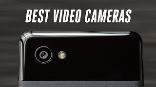 The best phone for video recording