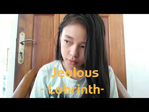 Jealous (Labrinth) cover by Anneth D. Nasution