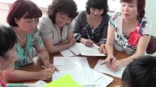 Повышения квалификации педагогических работников на принципах корпоративного обучения