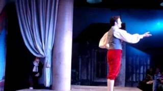 Watch Gioacchino Antonio Rossini Figaro barbeiro De Sevilla video