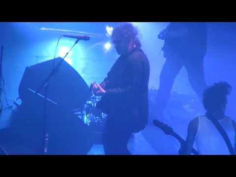 THE CURE - main set - Madrid - 20.11.2016
