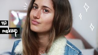Why I stopped wearing makeup