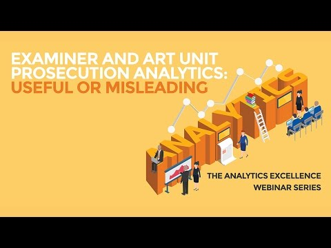 Examiner and Art Unit Prosecution Analytics: Useful or Misleading?