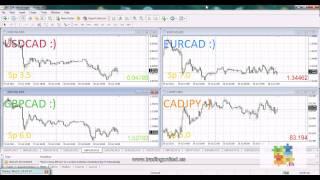 Anuncio Fundamental - CAD - Informe de politica monetaria del Banco de Canada - 2011-07-20