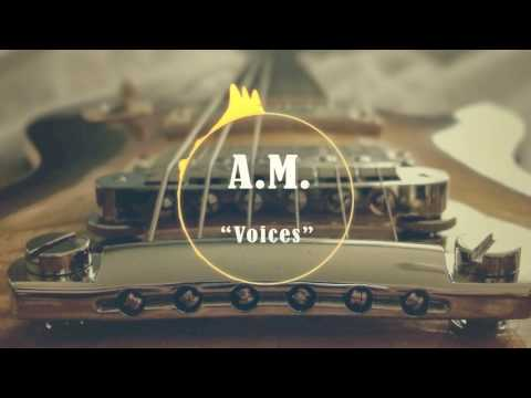 Hip-Hop/Rap Instrumental - Voices (Soul/Storyteller Type Beat)