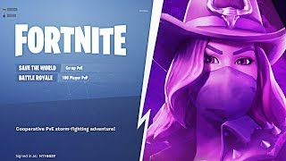 FORTNITE SEASON 6 OFFICIAL TEASER #2! SEASON 6 COWGIRL SKIN & SEASON 6 BATTLE PASS THEME REVEALED!