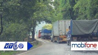 Giao thông an toàn 07.08.2016 | VTC