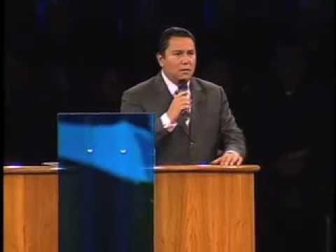 El propósito de Dios es mayor que tus errores - Pastor Javier Bertucci