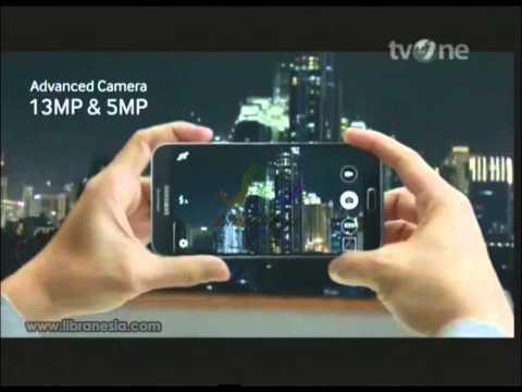 Iklan Samsung Galaxy E5 Galaxy E7