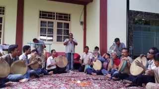 Tifa Sawat dari Masyarakat SBT di Jakarta