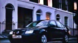 1999 Volkswagen Bora - ¿Afición o devoción? - Mejor conduzco yo - Anuncio Publicidad España Spain