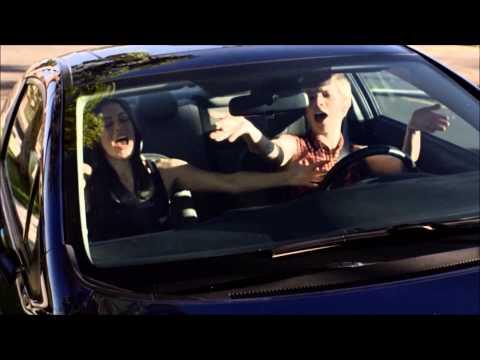 Honda Civic Commercial -