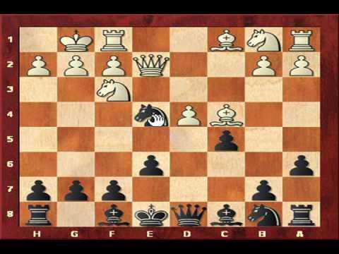 Legends of Chess #1: Boris Gulko