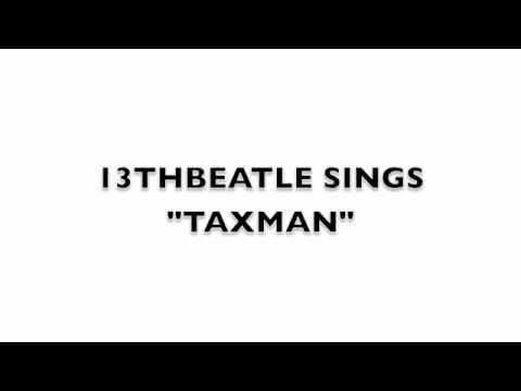 TAXMAN-BEATLES COVER