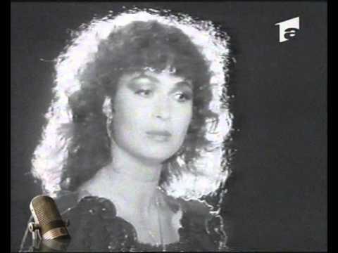 Angela Similea - De ce te uiti la mine-artista vorbeste despre clip la Antena 1 (2007)