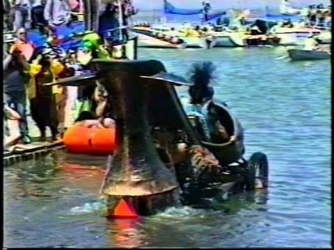 For The Glory - Kinetic Grand Championship 1992