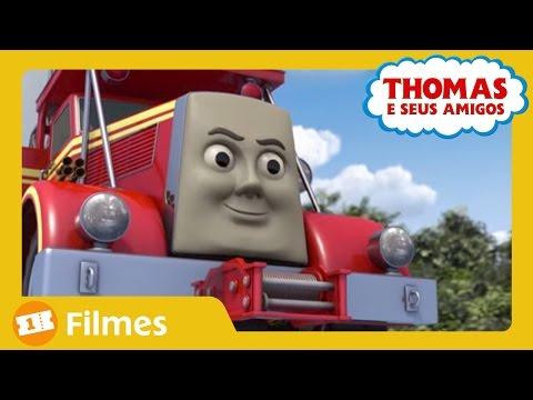 Trailer do filme Meus tios heróis