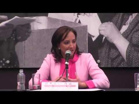 Conferencia magistral Día Internacional de la Mujer