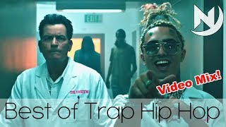 Baixar Best of Trap Hip Hop & Mumble Rap Mix 2018 | Black RnB Urban Rap Mix #80