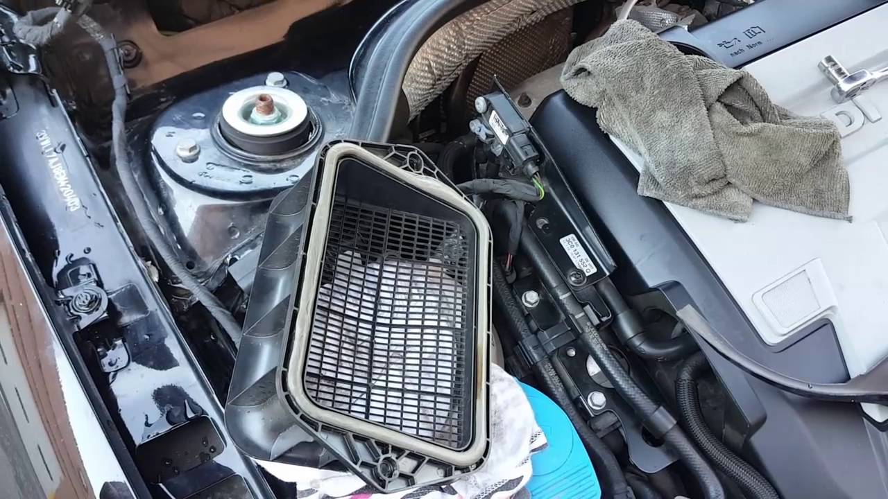 Fixed Volkswagen Jetta Passat Cc Rain Water Leak Wet