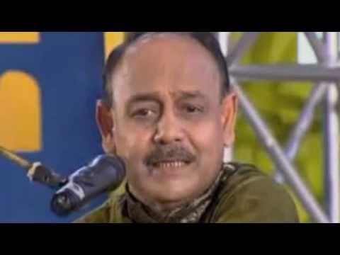 Niaz Mohammad Chowdhury- Jibanananda Hoye (জীবনানন্দ হয়ে...)