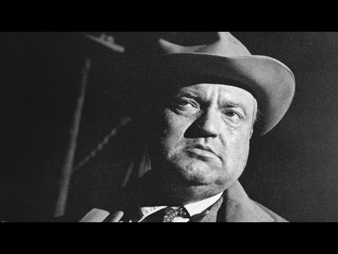 Touch of Evil (New Trailer) - In cinemas 10 July   BFI release